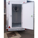 Bosstents Electric Mobile Chillers