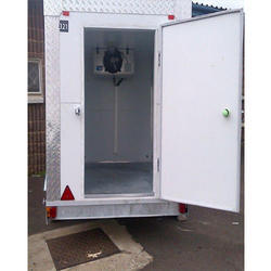 Electric Mobile Chillers