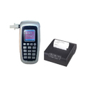 AT8800P Breath Alcohol Analyzer Bluetooth Printer