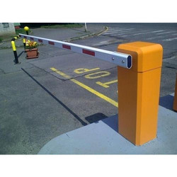 Boom Barrier Gate