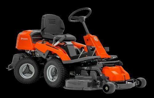 Husqvarna Orange R213C Rider