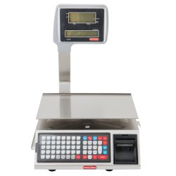 Computing Labeling Scale