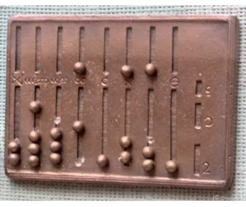 abacus evolution