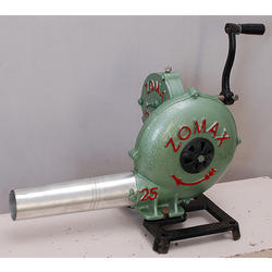 Manual Hand Blower
