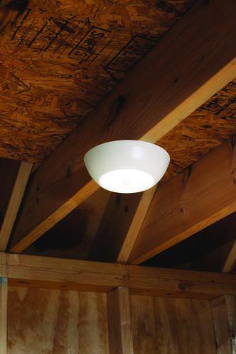 Aluminum Motion Sensor Outdoor Ceiling Light Rs 4000 Piece Sell Street Corporation Id 10529876533