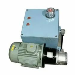 Automatic AC Power Pack