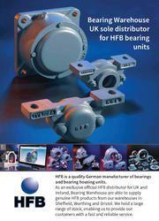 HFB Housing Bearing Units