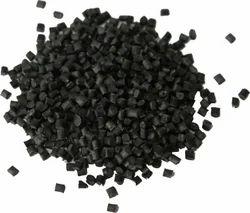 Nylon 66 Glass Filled Black Compounds