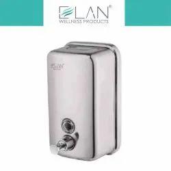 ELAN ELSD 500A Stainless Steel Liquid Soap Dispenser