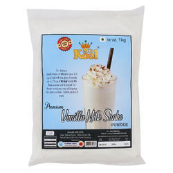 Vanilla Milk Shake Powder