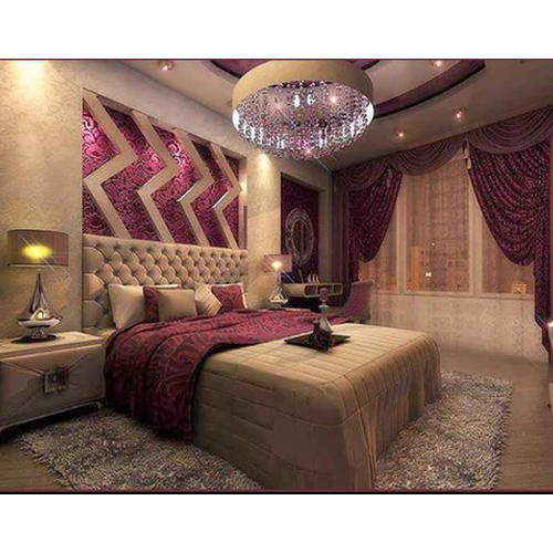 . Interior Design For Bedroom at Rs 1250 square feet   bedroom suite