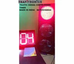 Traffic Signal Countdown Timer