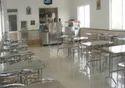 Cafeteria Patient Services