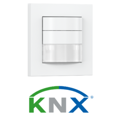Wall Mount KNX Microwave Sensor