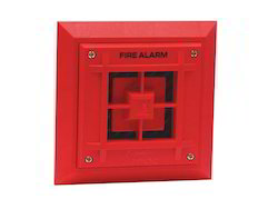 Fire Alarm Hooter ABS