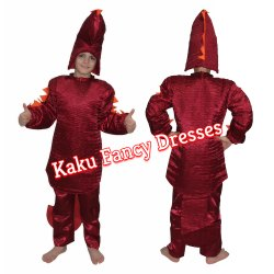 Kids seahorse Costume