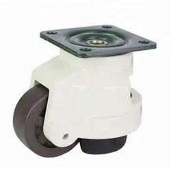 Level Adjustable Caster Wheel