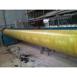 Glass Reinforced Polyester Pipes
