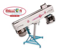 Millton Farsan Namkeen Making Machines