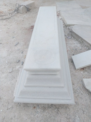 Bohra marble turbat