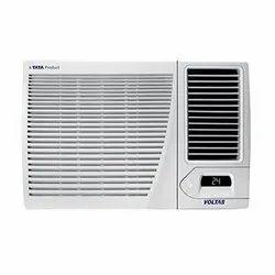 Hitachi 3 Star Voltas Window Air Conditioner, Capacity: 1 Ton