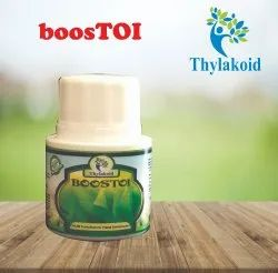 BoosTOI, Pack Size: 250 Ml, For Crop Yield Enhancer