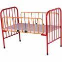Hospital Pediatric Bed