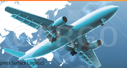 International Air Cargo Service