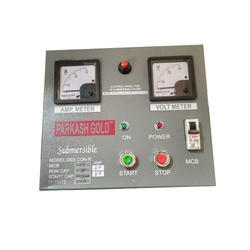 Prakash Gold Submersible Starter Panel