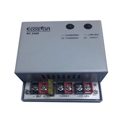 12V Solar Charge Controller
