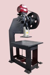 Office Chappal Making Machine