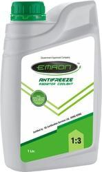 Green Emron Anti- Freeze Coolant, Packaging Type: Bottle