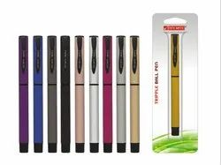Rite Mate Triple Ball Pen