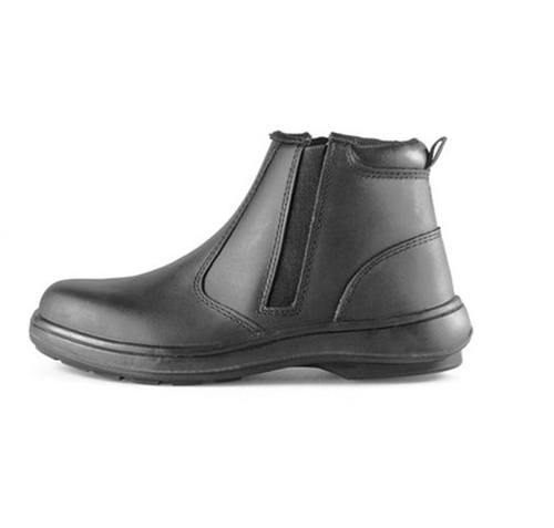 Industrial Wear and Uniforms - Safety Shoes Manufacturer from Mumbai