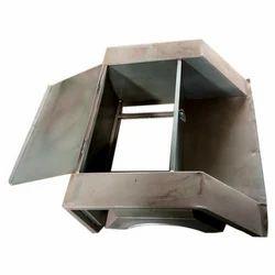 Metallic Powder Coating