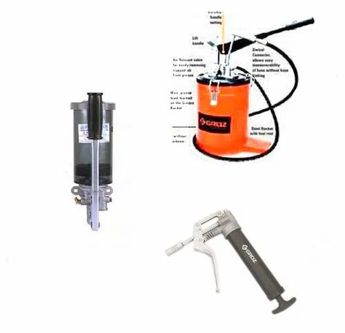 Grease Pump / Grease Gun