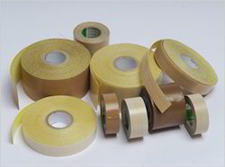 One Side Adhesive Tapes And Fabrics