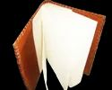 Genuine Leather Handmade Travel Journal