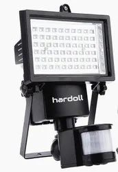 Hardoll 60 Led Solar Motion Sensor Camping Lights Or Solar Spot Light