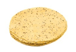 South Indian Papad