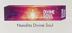 Nandita Divine Soul Incense Sticks