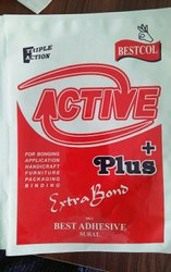 Adhesive Packaging Sack
