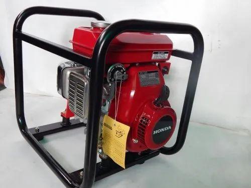 Honda 1 Kva Kerosene Generator