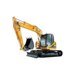 Earth Excavator Rental Service