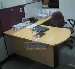 Manager Office Table By Smart Desk