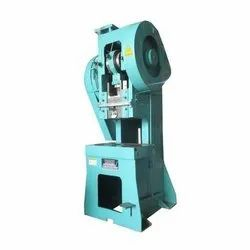 Press Machine C frame