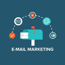 Direct Mail And Database Marketing Services
