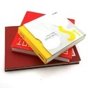 Offset Book Printing Service