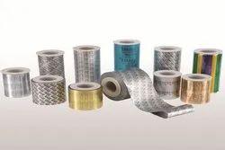 Pharmaceutical Blister Pack Lidding Foil