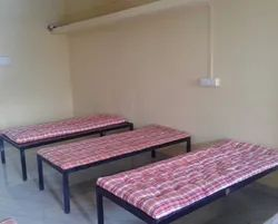 Non AC With Single Bed Room Only Bharat Yatri Niwas, 6, 30